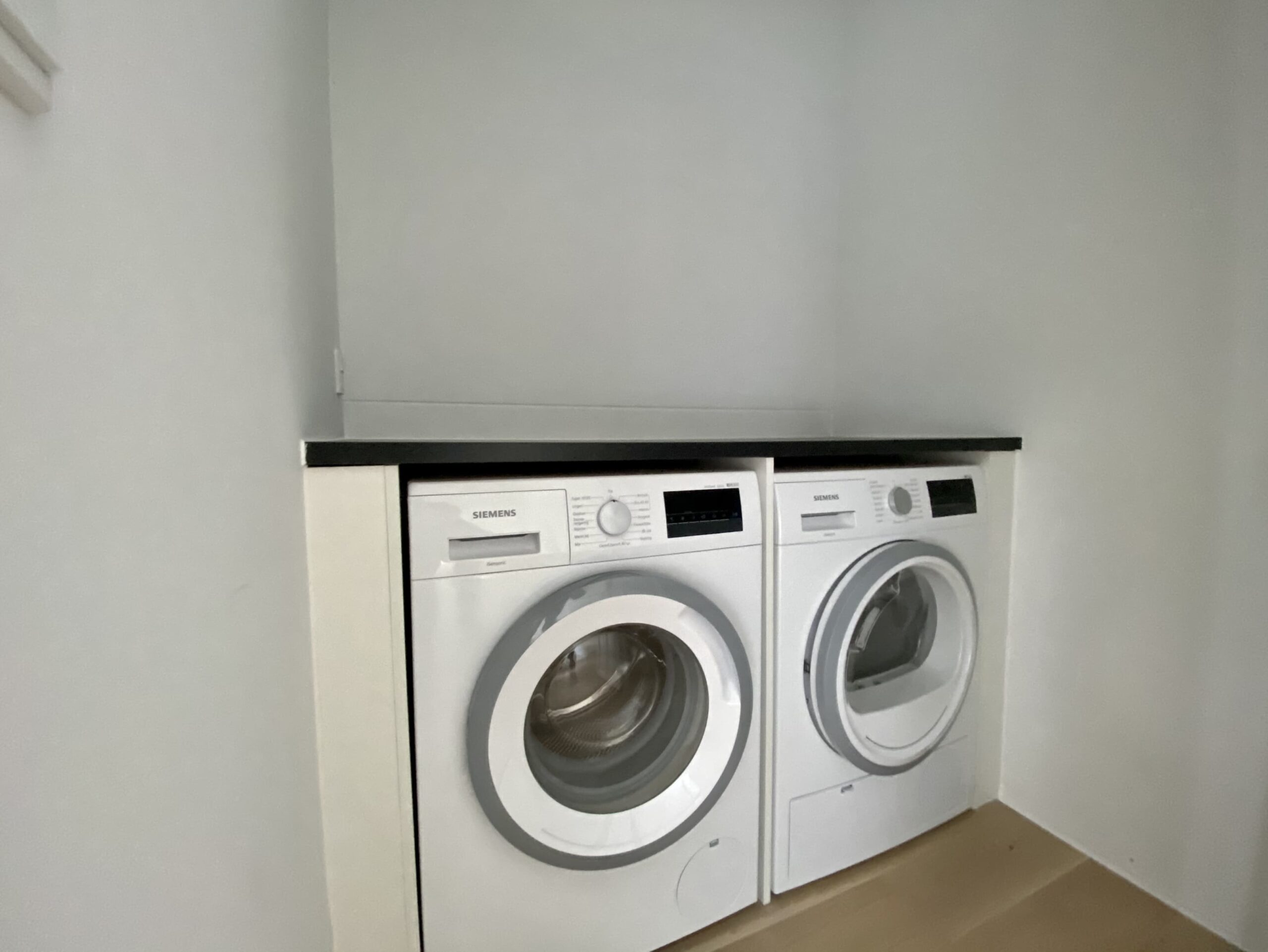 vaskesøjle