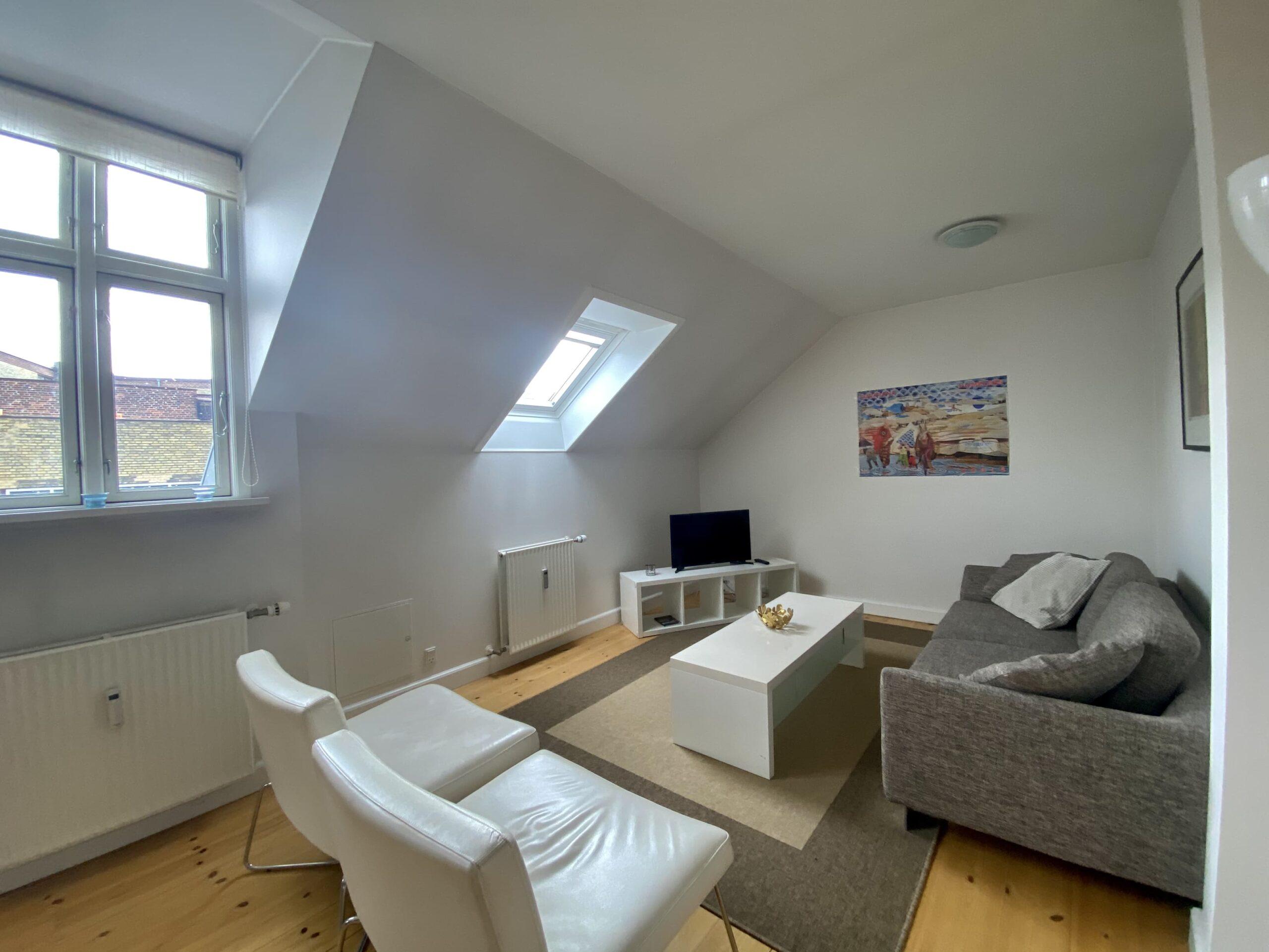 sofaområde