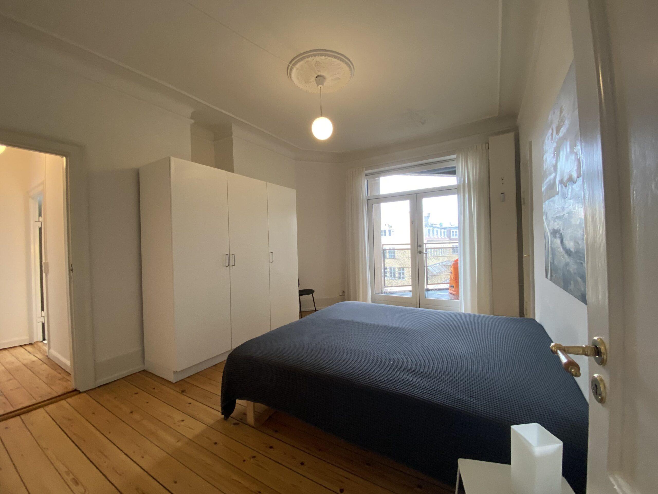 soveværelse 1