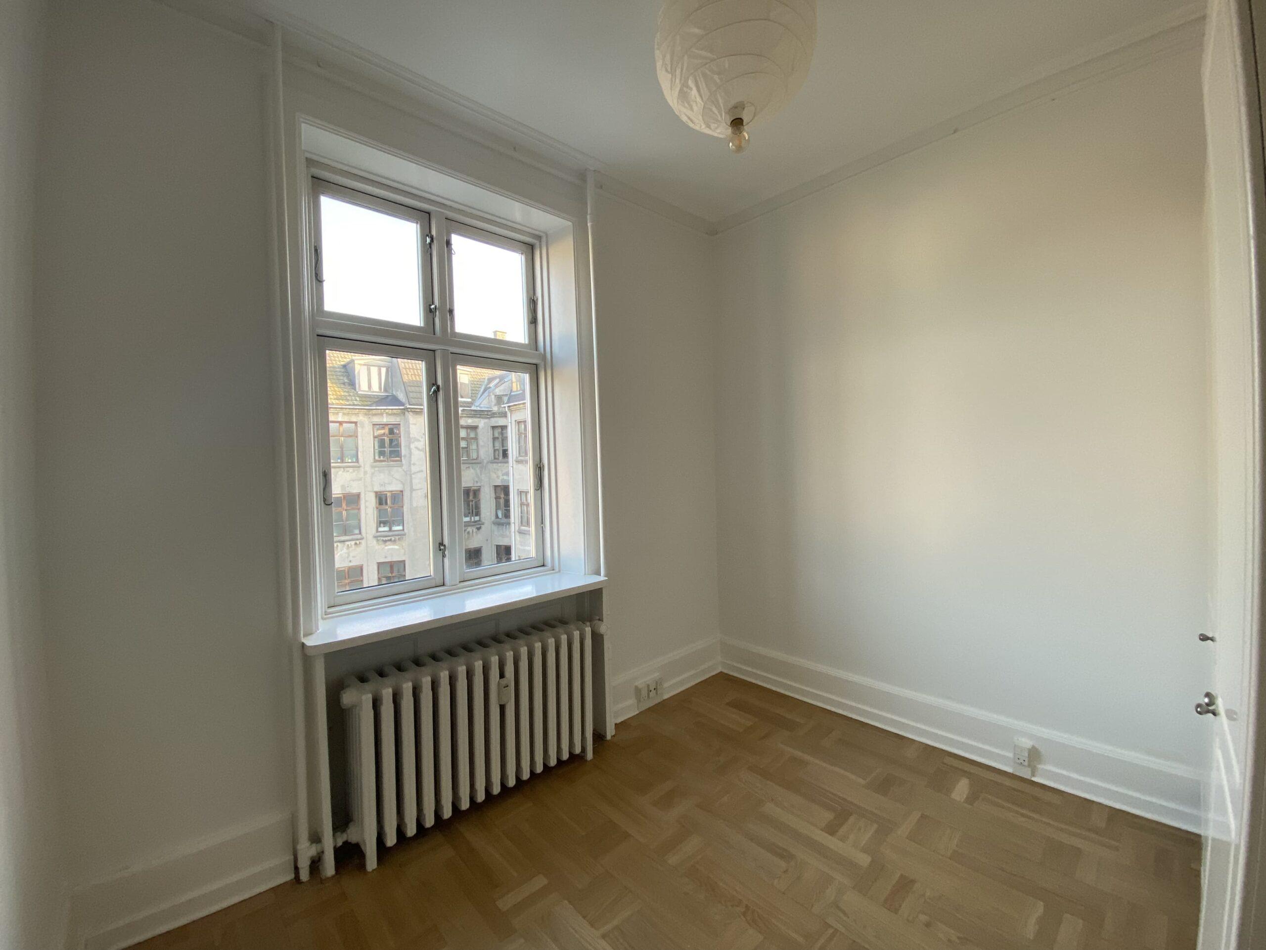 lille værelse